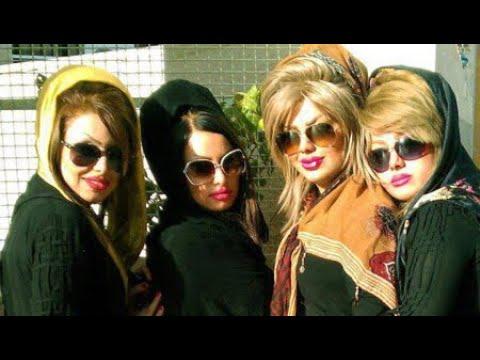 آهنگ اروم اروم از مشتبی شجاع دابسمش از دوتا دختر خشگل تهرانی