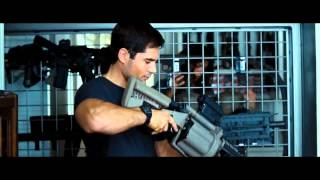 G.I. Joe Retaliation Trailer #2 HD