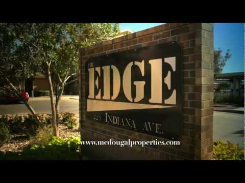 The Edge Apartments - Lubbock
