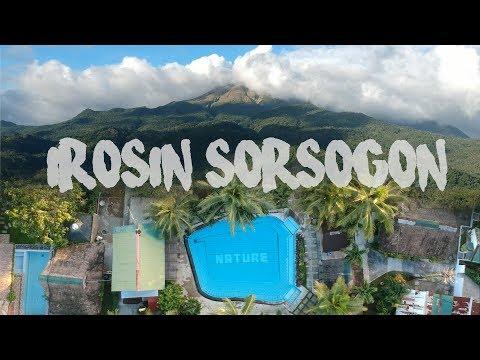 Hot Spring Resort Near Bulusan Volcano - Irosin Sorsogon
