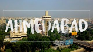 Ahmedabad in 4K | World heritage city Ahmedabad | ...