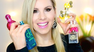 My Perfume Collection 2015 | Highly Requested!