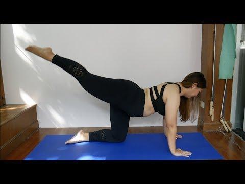 ท่าออกกำลังกายสำหรับคนน้ำหนักตัวเยอะ 1 I