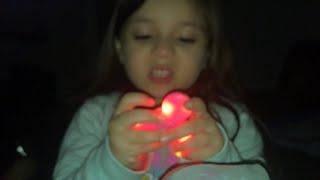 Spinner Rosa divertido