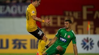 Guangzhou Evergrande vs Western Sydney Wanderers: AFC Champions League 2014 Quarter Final (2nd Leg)