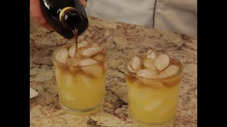 The Perfect Mai Tai On Dads That Cook With Jason Glover