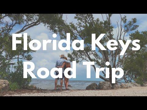 FLORIDA KEYS ROAD TRIP Day 1: Miami Beach