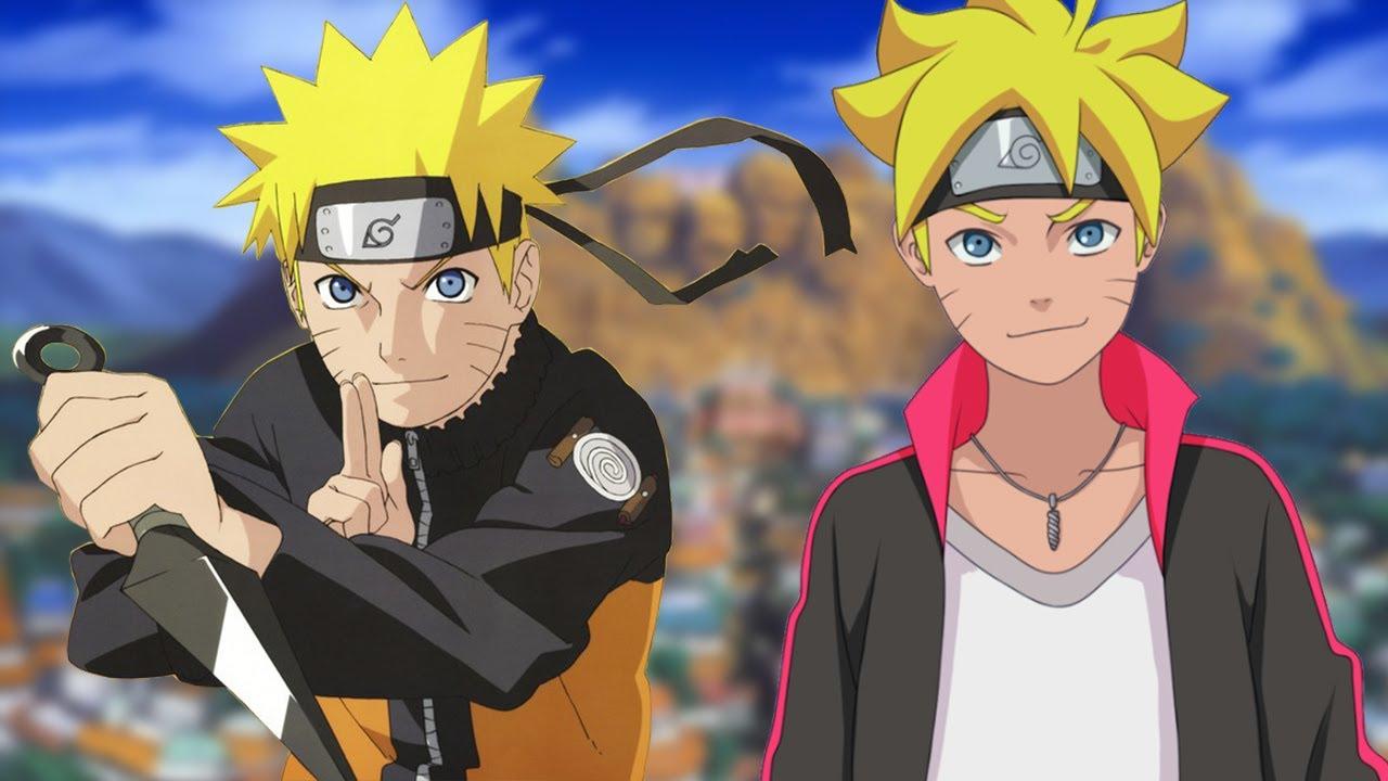 Naruto shippuden boruto watch online - Bary achy lagty hain drama