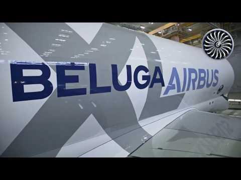Airbus Beluga XL Short Documentry | Aviation World