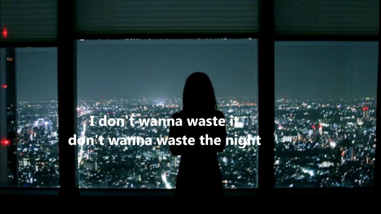 5-seconds-of-summer-waste-the-night-lyrics-lyricx-masterpiecx