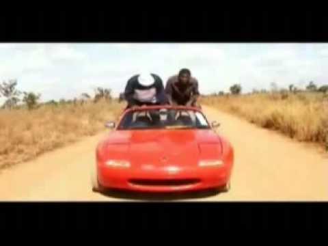 Symon & Kendall -  Kilini ya mkwati (Malawi Platinum Hits)