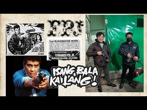 Download FPJ isang BALA kalang vlog #38