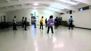 Raincheck Line Dance Natalie Kelley