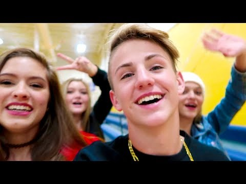 MattyBRaps - Hey Matty (Behind the Scenes)