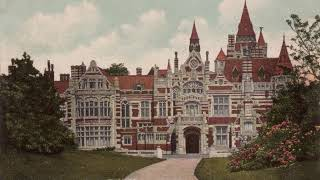 Friar Park Mansion's South Side (Micro Lesson) Resimi