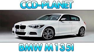 BMW M135i l CCD-Planet