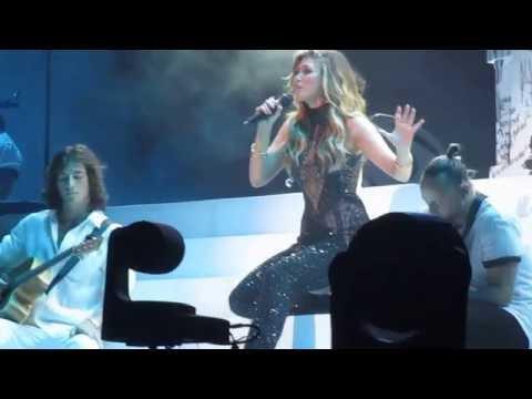 Delta Goodrem - Not Me, Not I (Wings of the Wild Tour, Sydney)