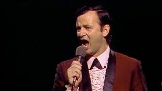 Rodney Dangerfield Zings and Bill Murray Sings