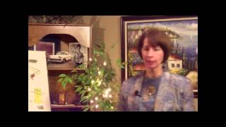 """Dr Kay Fairchild  """"Beyond Mere Words and Thoughts"""" #2     11/12/14"""