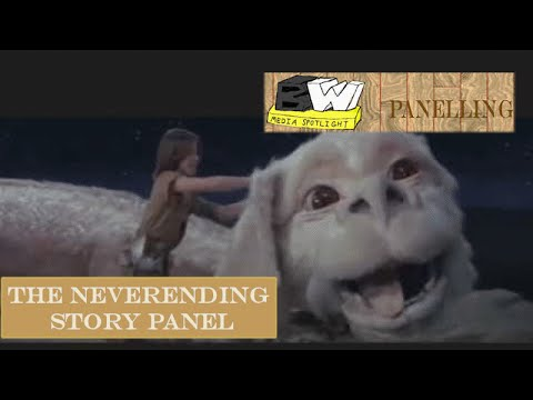 The NeverEnding Story | BW Panelling