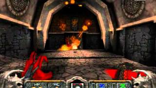 Hexen II: Portal of Praevus ( Random Gameplay )
