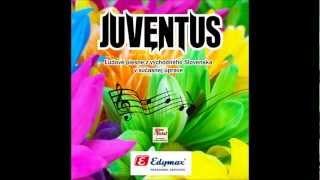 hudobná skupina JUVENTUS - Rozkvitaj kvitečku (CD JUVENTUS 2012)