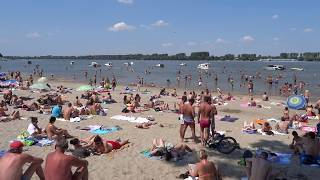 Lido Beach, Zemun (Belgrade, Serbia)