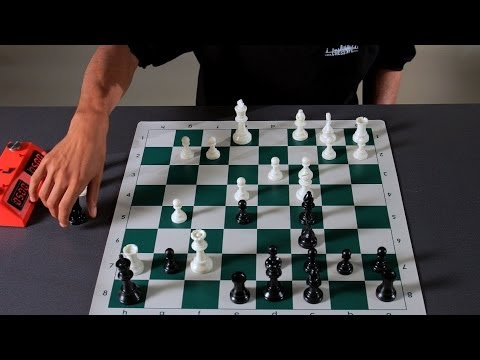 Basics of The Italian Game | Chess