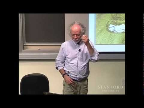 "Stanford Seminar - ""Haptic Systems: Hardware and Software"" Ken Salisbury"