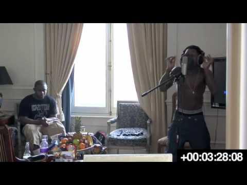 Lil Wayne Carter Documentary Premiere (1st 10 mins)