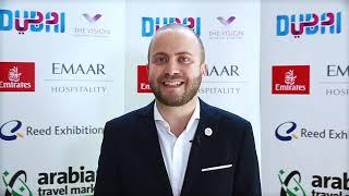 Fabrizio Puglisi, Partner, Tourmeon