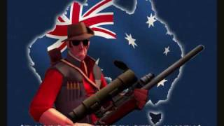 Repeat youtube video Mastgrr - Sniper remix Number One TF2
