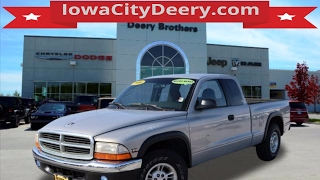 Used Dodge Dakota For Sale In Iowa