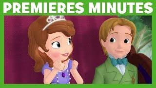 Princesse Sofia - Les premières minutes de la nouvelle série Disney Junior !