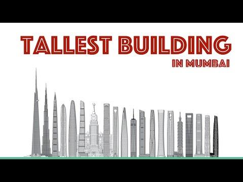 5 Tallest Building In Mumbai || TickTockTheory