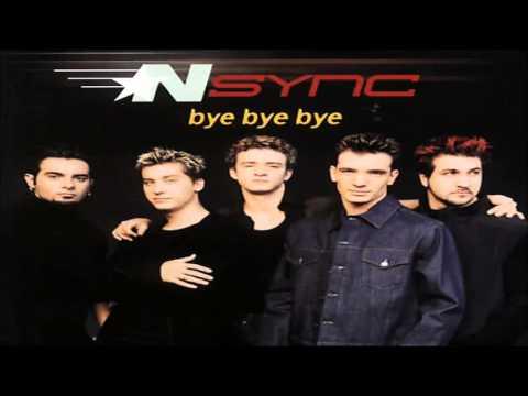 NSYNC - Bye Bye Bye [Instrumental]