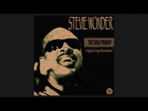 Stevie Wonder - Come Back Baby (1962)