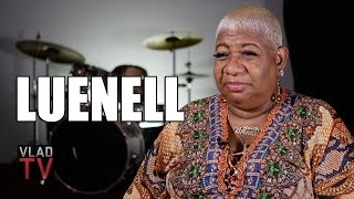 Luenell: KKK Members Are Back in the White House Where They Started