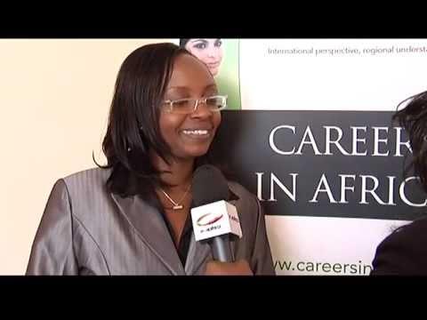 Careers in Africa, Recruitment Summit, London