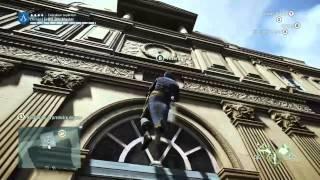Assassin's Creed Unity - Enigme de Nostradamus Aries