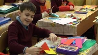 Учителя начальной школы (съемка для родительского собрания) (год уточняется