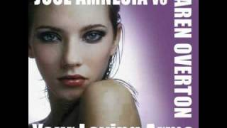 Karen Overton-Your loving arms (Andrew Bennett remix)