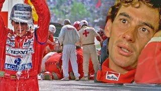 Uma Curiosidade Macabra Sobre o Acidente de Ayrton Senna