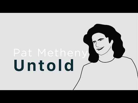 Pat Metheny (1954- )