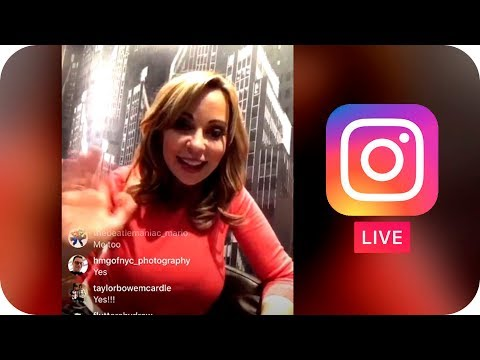 Tara Strong (Twilight Sparkle) goes LIVE on Instagram (Q&A)!