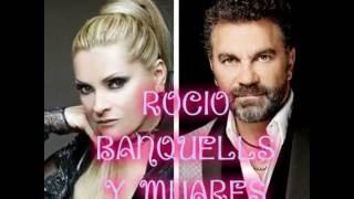 La bella y la bestia Rocío Banquells feat. Mijares 1992 HD