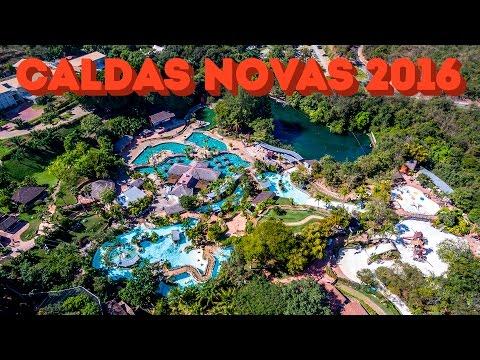 Caldas Novas 2016 - Hotel Prive