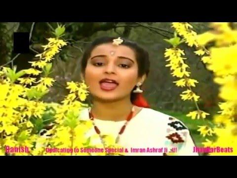 Ab Dava Ki Zarurat Nahin Jhankar Lal Dupatta Malmal Ka M Aziz & Anuradha YouTube