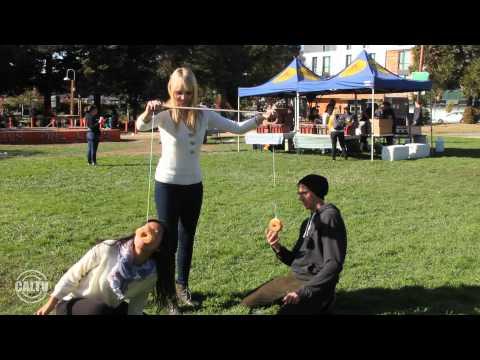 Berkeley Beat: November 17, 2013