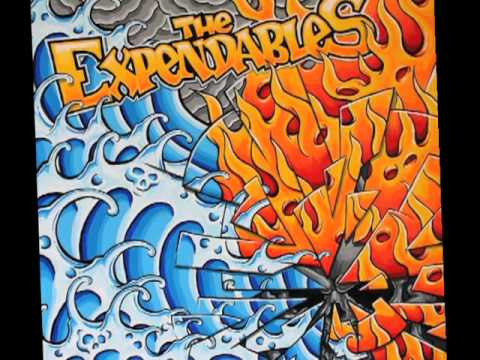 """The Expendables - Self Titled """"Minimum Wage"""""""